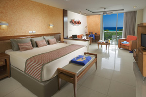Junior Suite - Grand Sirenis Mayan Beach Hotel & Spa