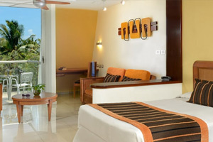 Grand Sirenis Mayan Beach Hotel and Spa - All-Inclusive - All-Inclusive