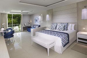 Superior Junior Suite - Grand Sirenis Mayan Beach Hotel & Spa